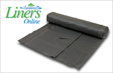 Epalyn Rubber Pond Liner Epalyn Pond Liner With