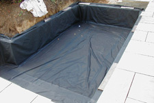 Formal Pond Ideas And Made To Measure Pond Liners