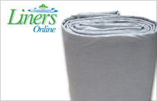 Geotextile protective underlay