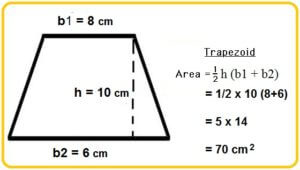 Pond volume for a trapezoid shaped pond