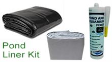 Epalyn 0.75mm pond liner kit