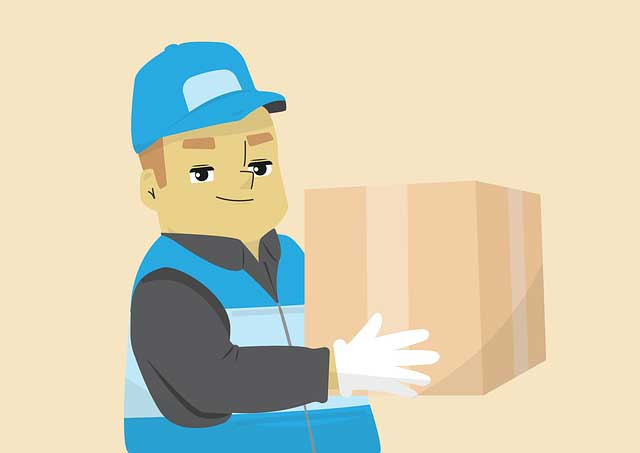 Image illustrating Liners Online delivery of pond liner orders